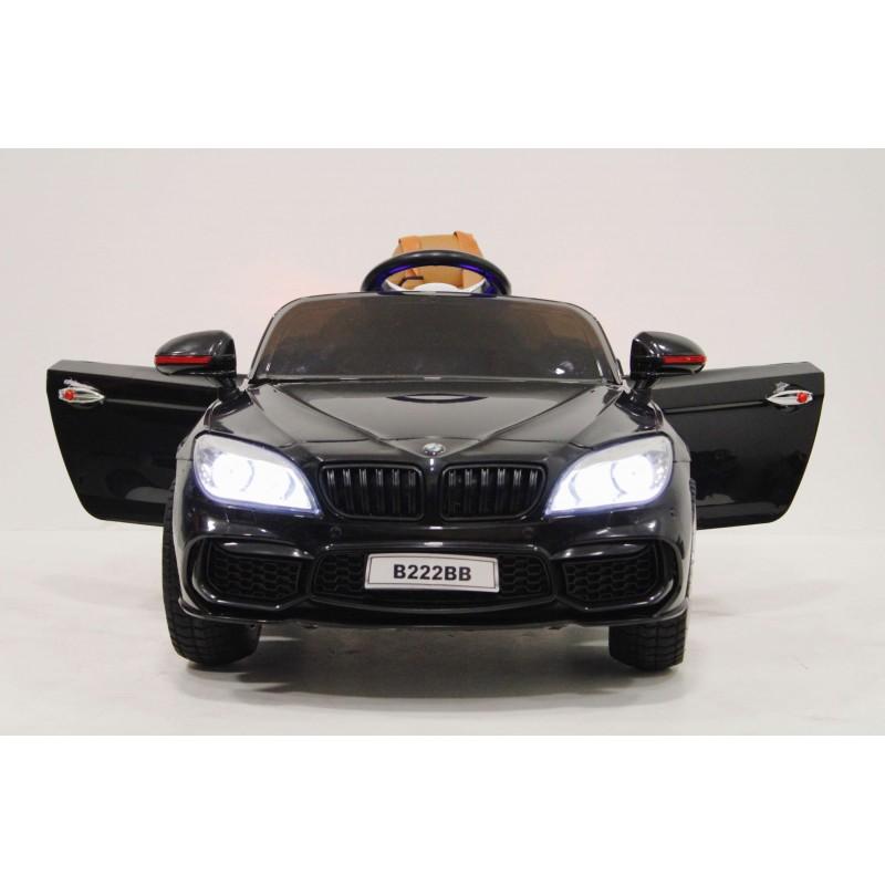 Детский электромобиль BMW В222ВВ