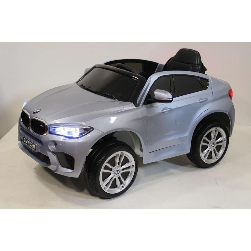 Детский электромобиль BMW X6M (JJ2199)