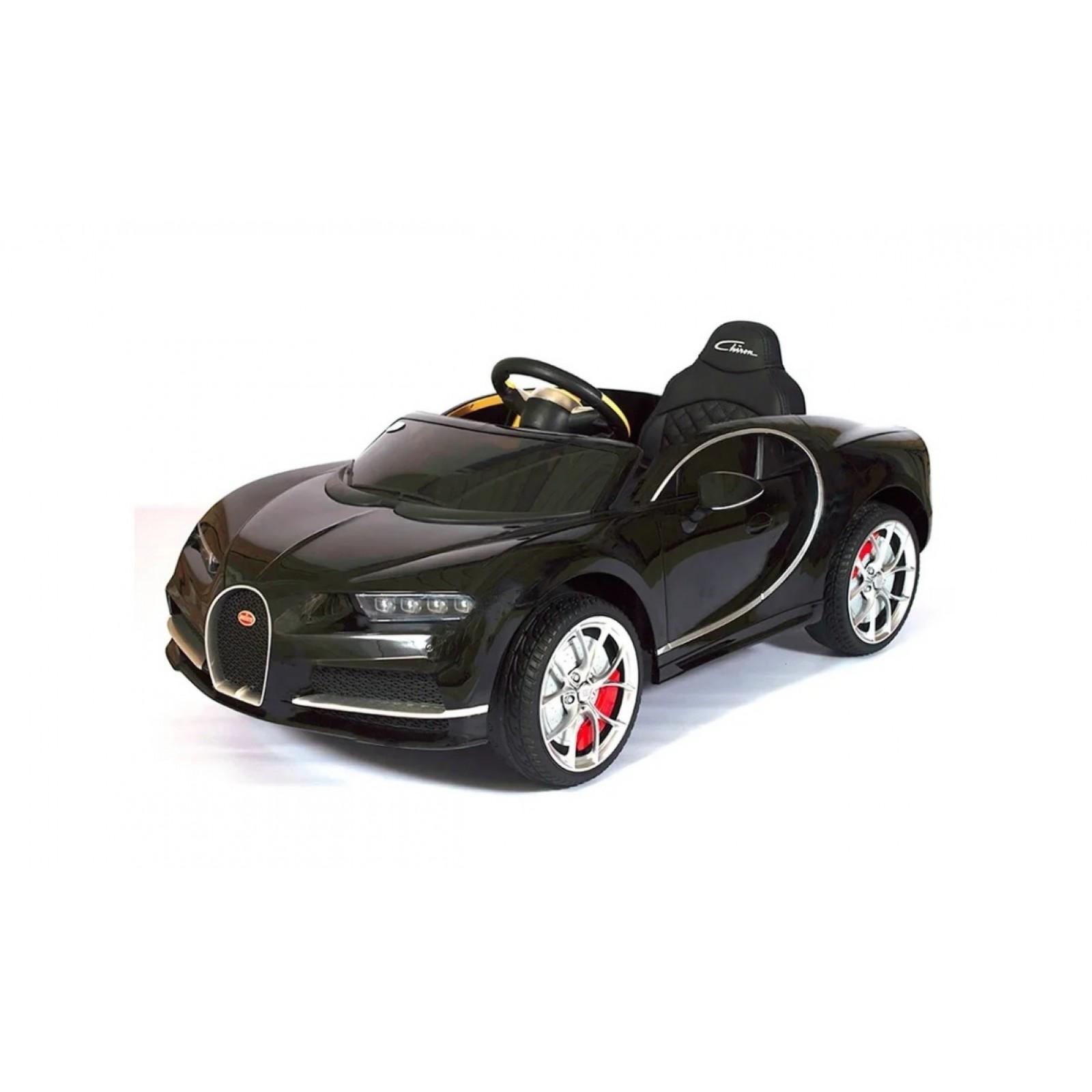 Детский электромобиль BARTY Bugatti Chiron (HL318)