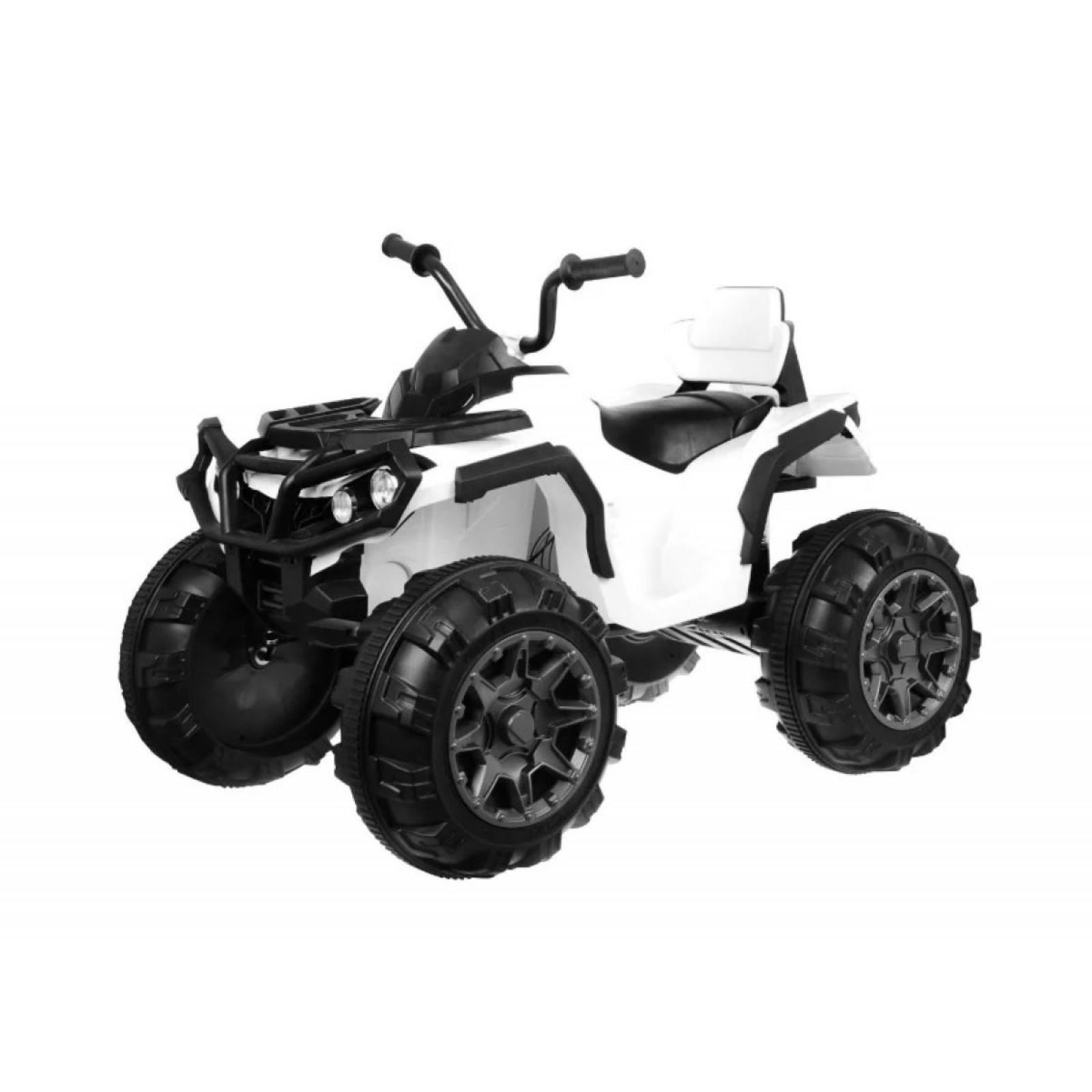 Детский электромобиль Kvadrocikl Qwatro 4x4