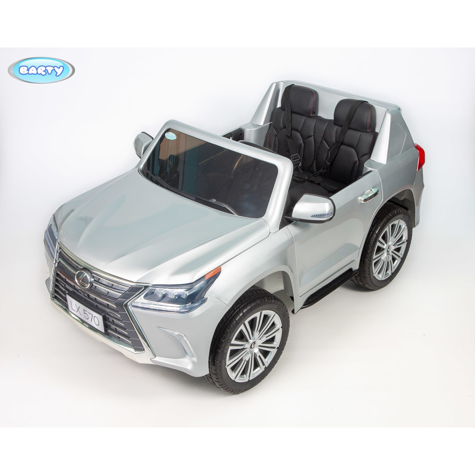Детский электромобиль BARTY Lexus LX570 (4х4)