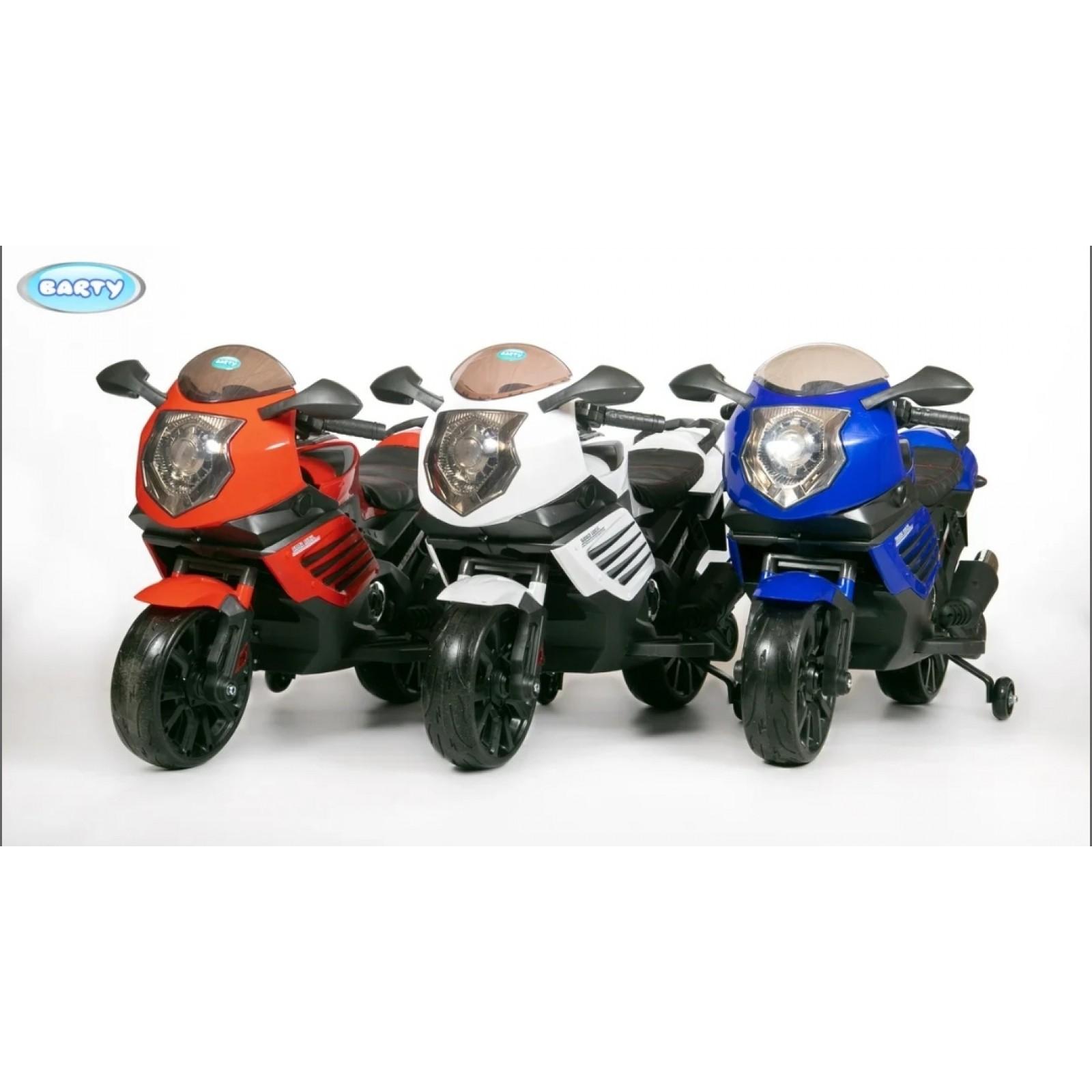 Электроквадроцикл Мотоцикл BARTY М005АА