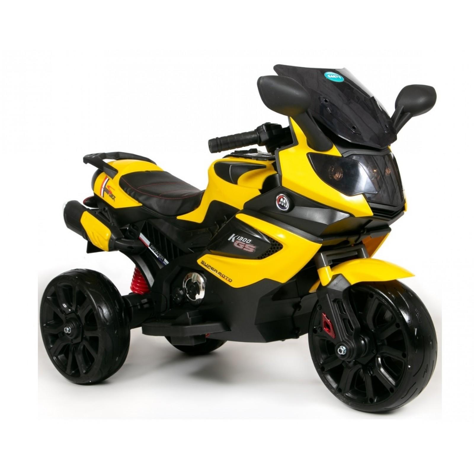 Электроквадроцикл Мотоцикл BARTY  (М111АА)