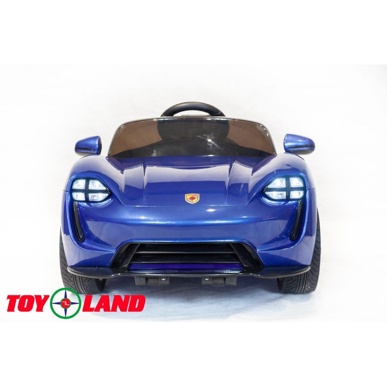 Детский электромобиль Porsche Sport (QLS 8988)