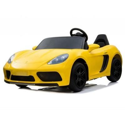 Детский электромобиль Porsche-Cayman