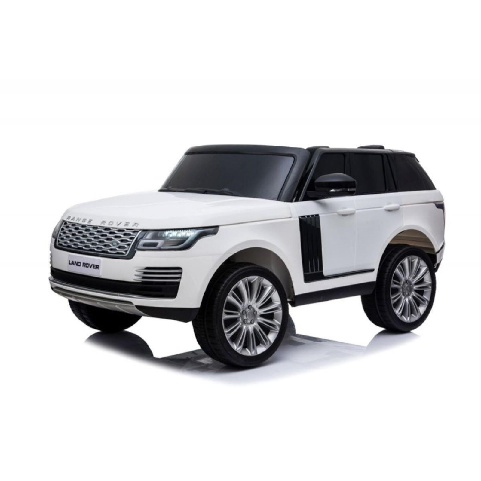 Детский электромобиль Range Rover HSE 4WD