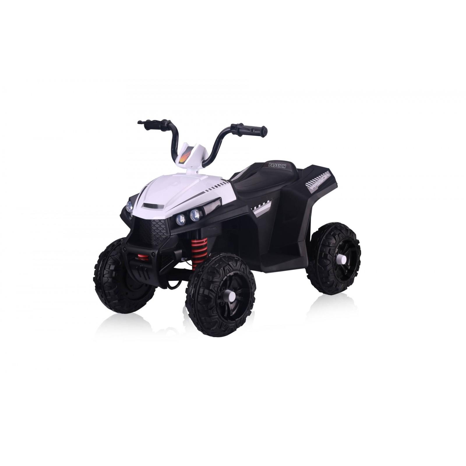 Электроквадроцикл T111TT