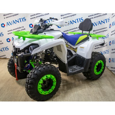 Квадроцикл Avantis FORESTER 200 LUX 2021 года