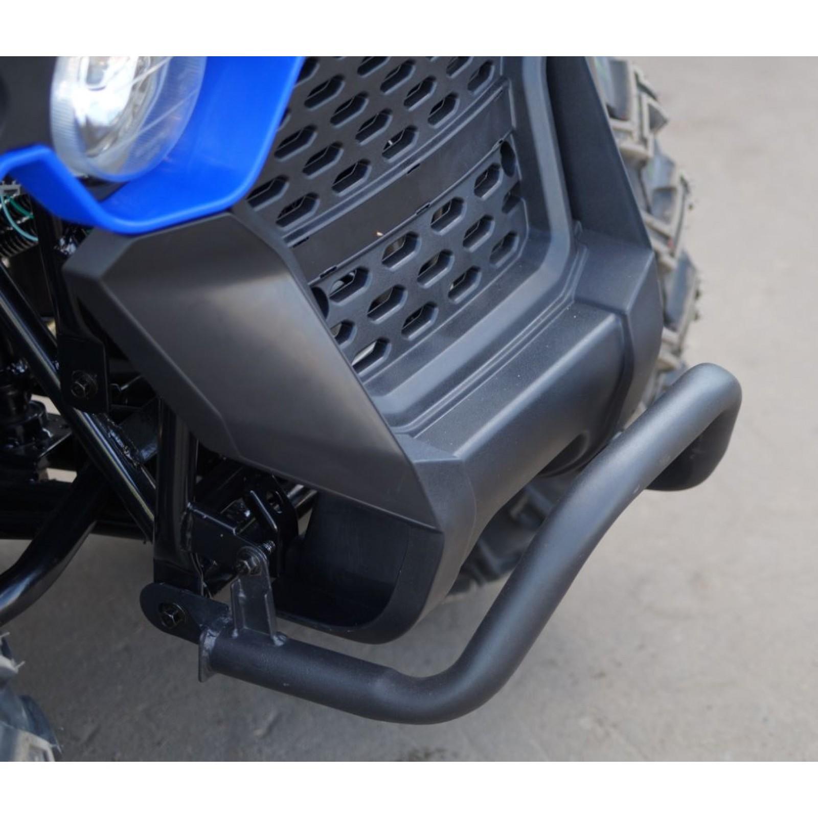 Квадроцикл Linhai Yamaha M200