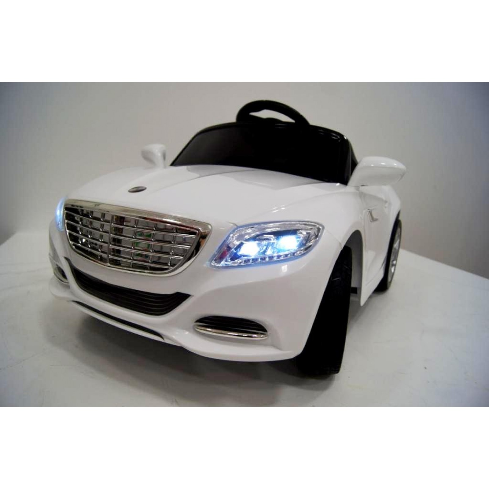 Детский электромобиль Mers (T007TT)