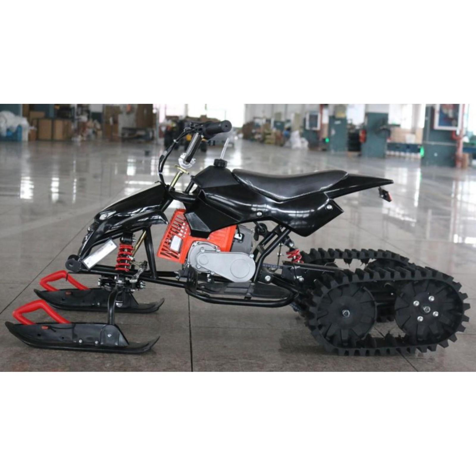 Квадроцикл-снегоход ML-50G SNOW