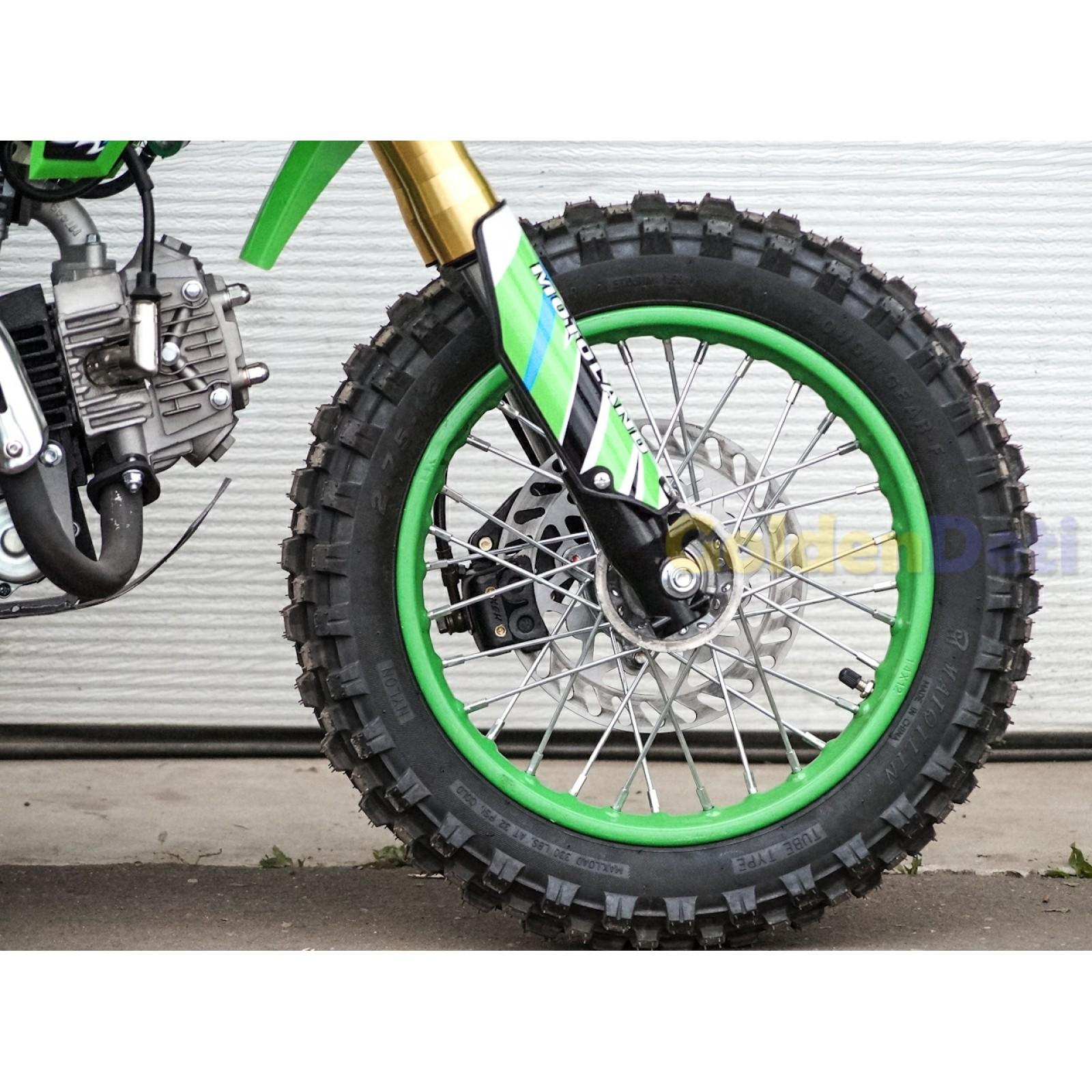 Детский кроссовый мотоцикл CRF 10