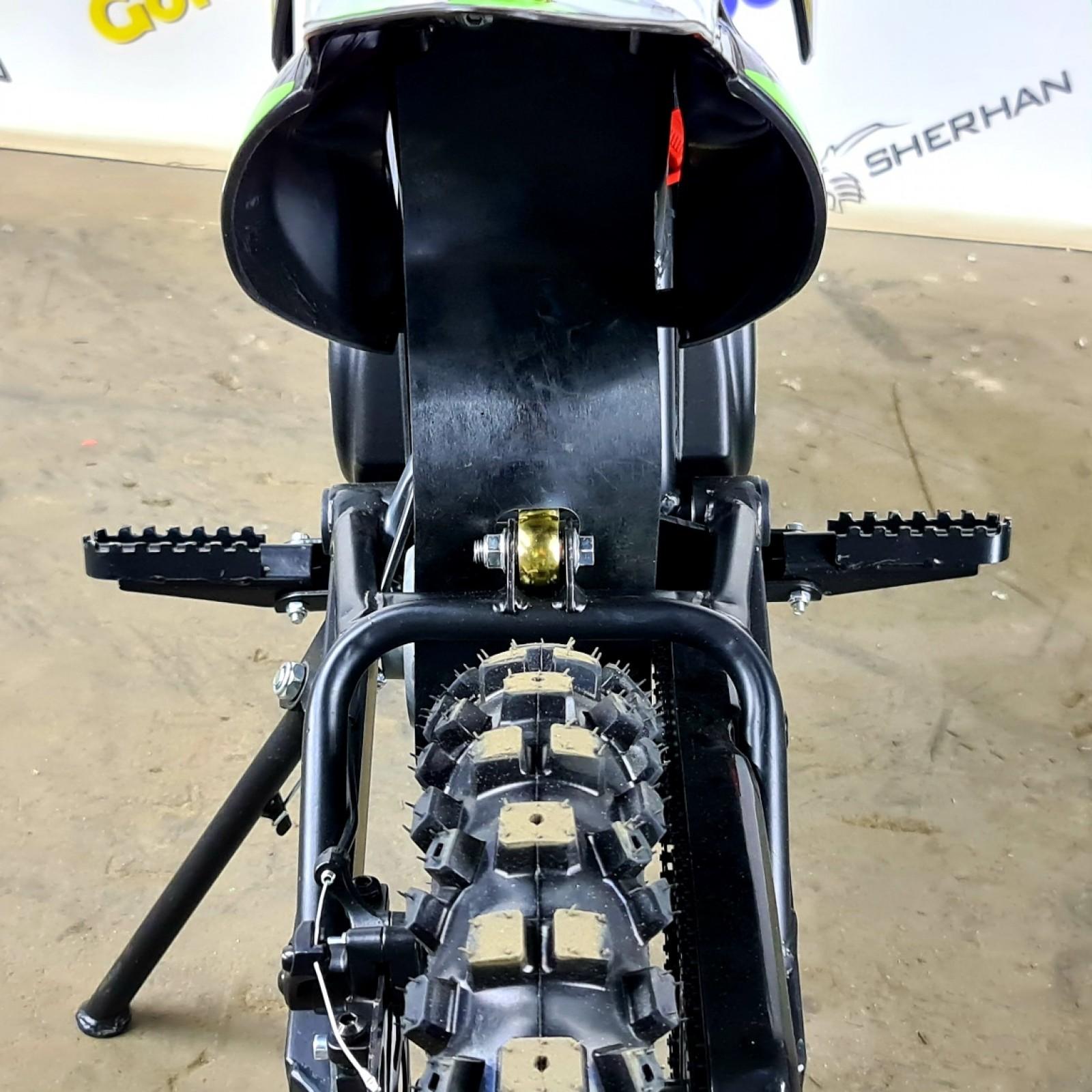 Электрический кроссовый мотоцикл MOTAX 1300W