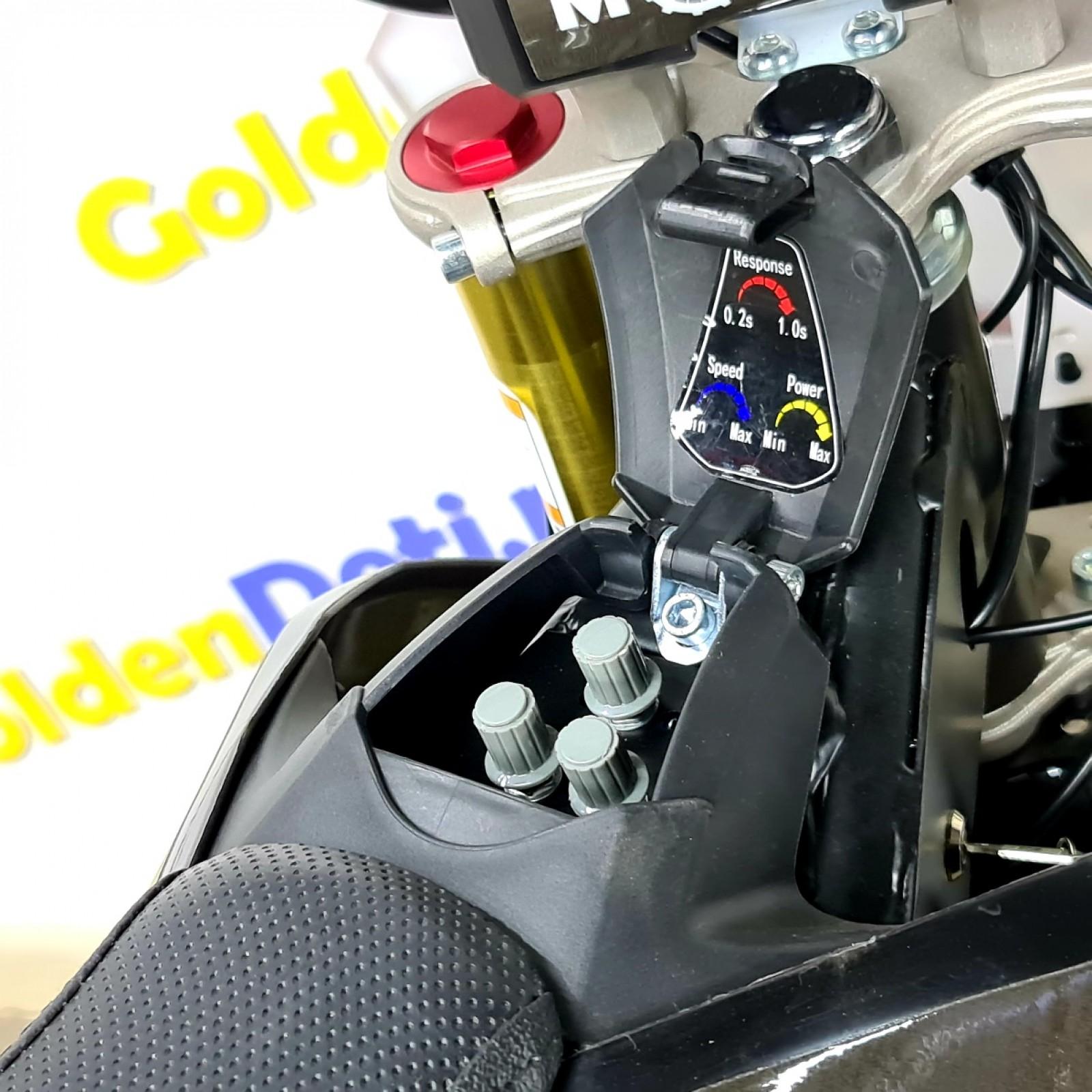 Электрический кроссовый мотоцикл MOTAX 1500W