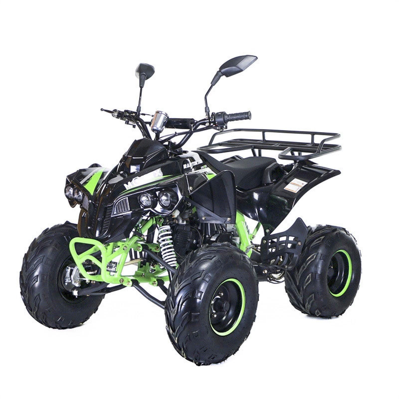 Квадроцикл MOTAX ATV Raptor 125 сс