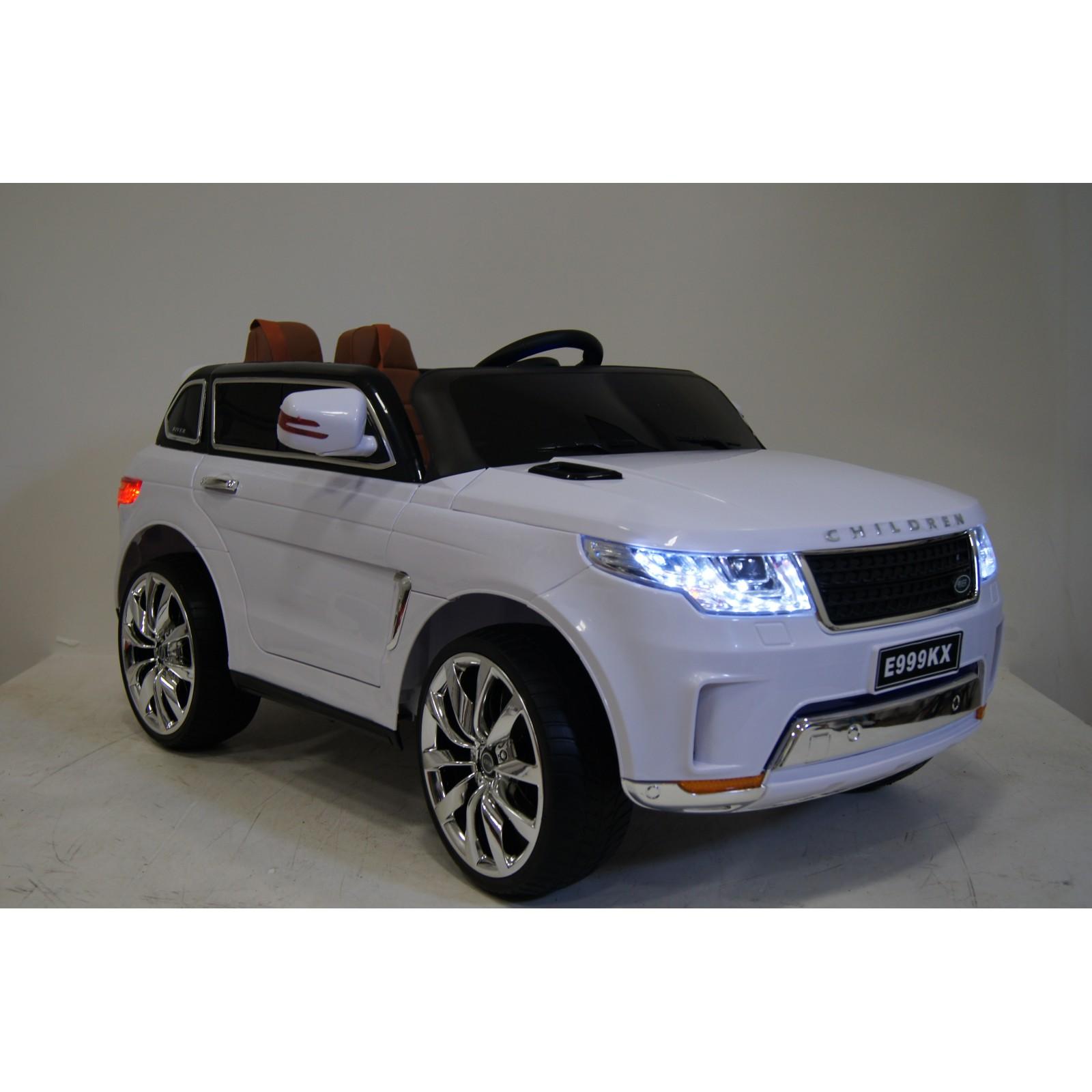 Детский электромобиль RANGE-ROVER SPORT (E999KX)