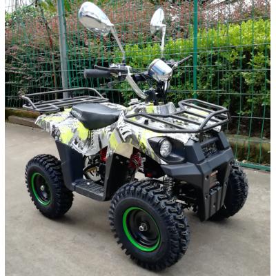 Квадроцикл SHERHAN 300G (50cc)