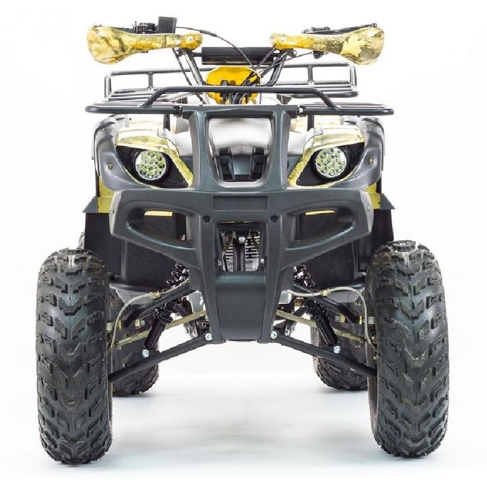Квадроцикл Stalker-250