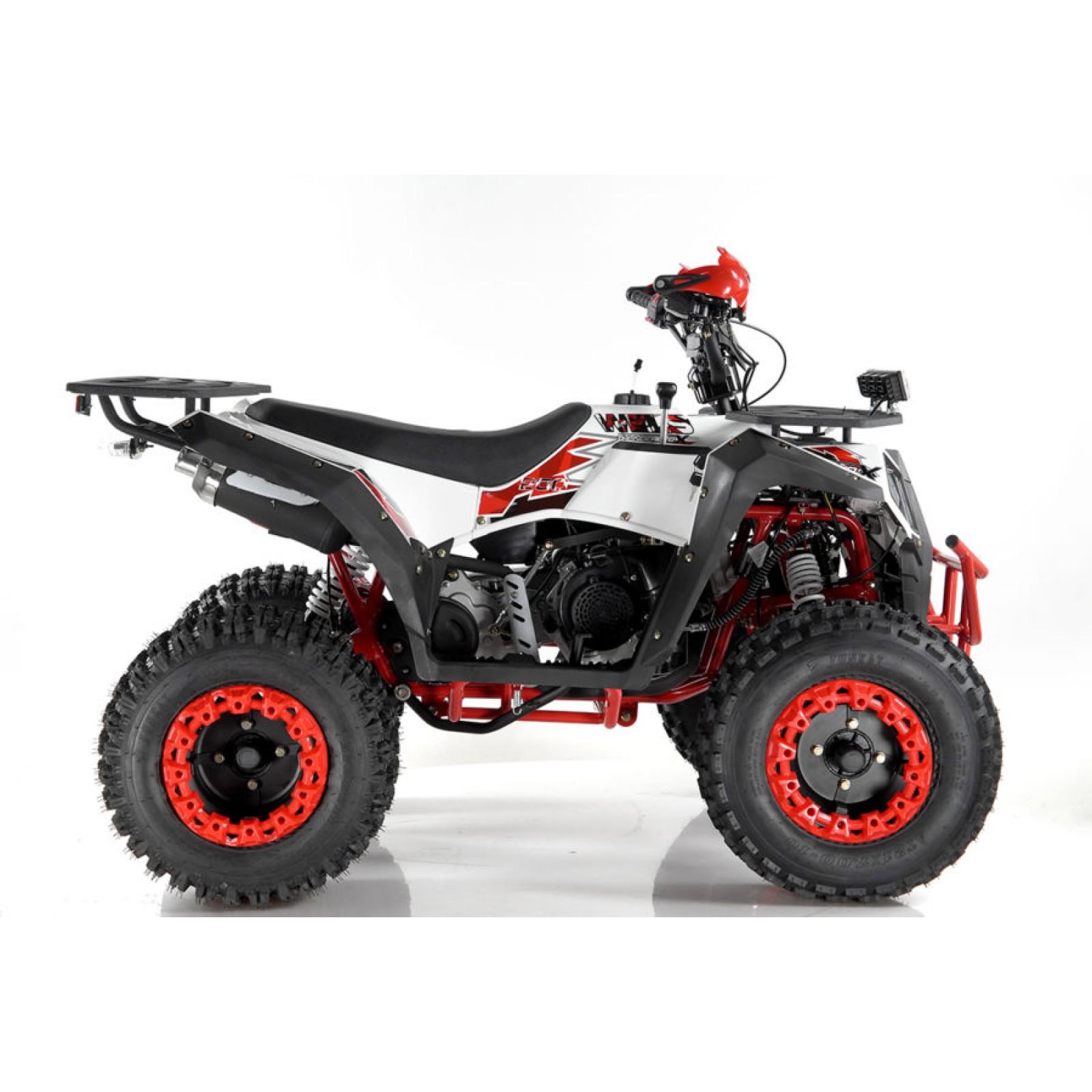 Квадроцикл WELS EVO X 200