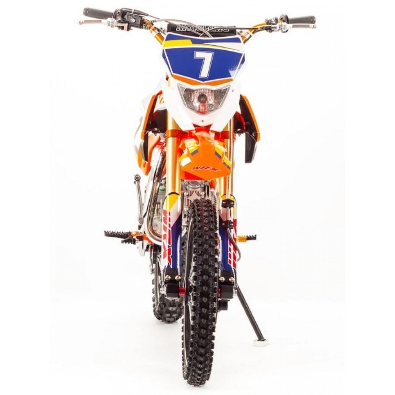 Мотоцикл Кросс WRX 150