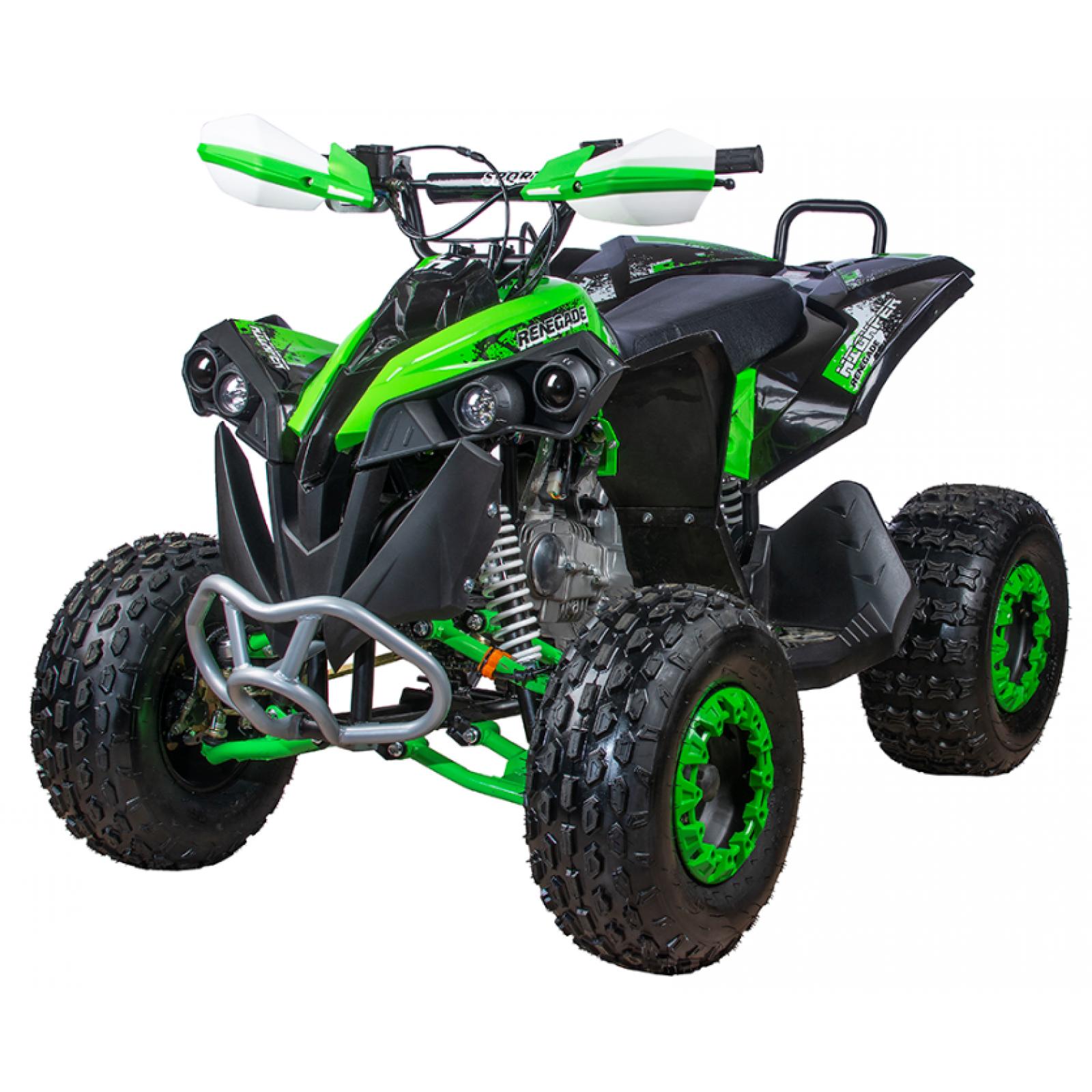 Квадроцикл Yacota RENEGADE 125