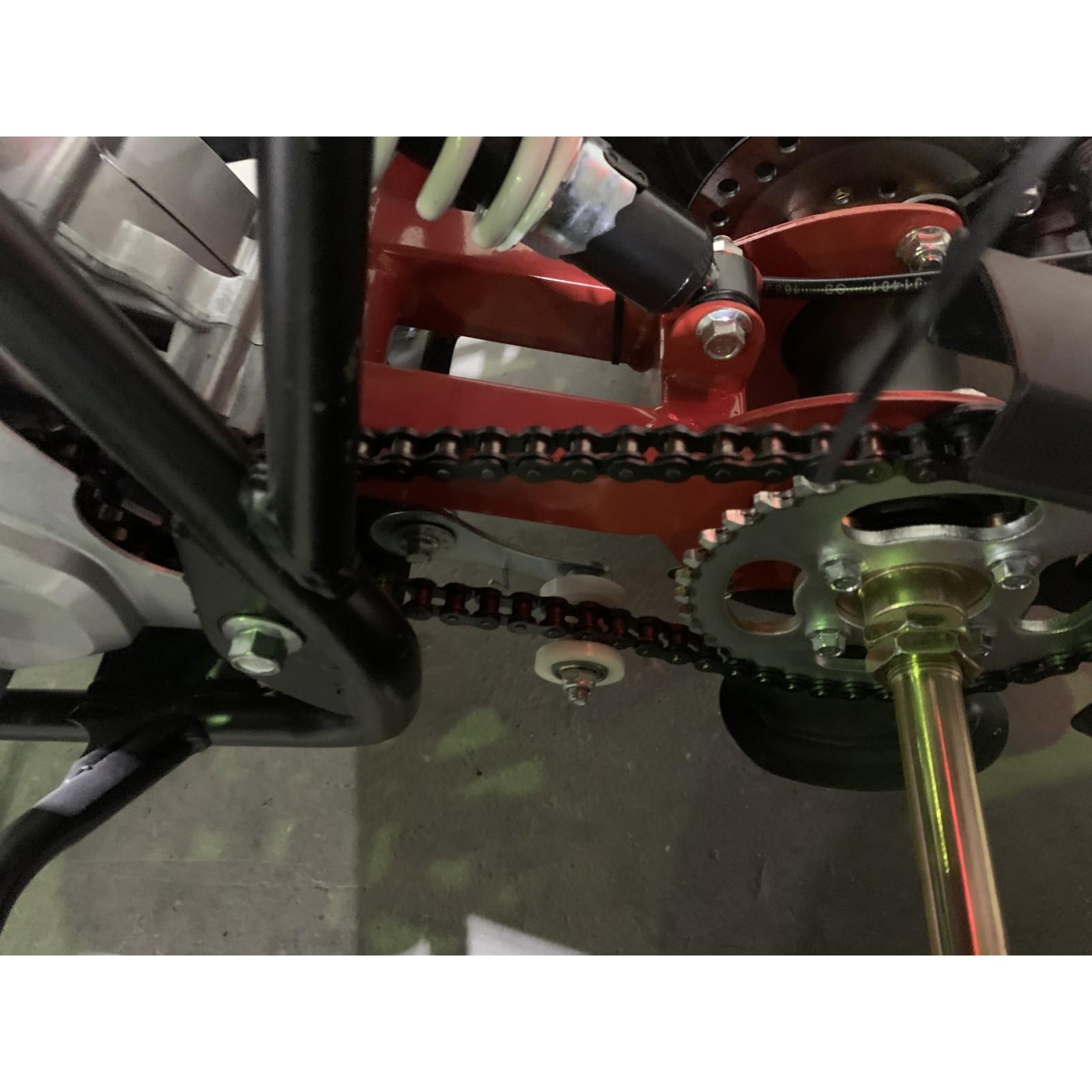 Квадроцикл Yacota RENEGADE Mini 110
